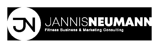 Logo Jannis Neumann