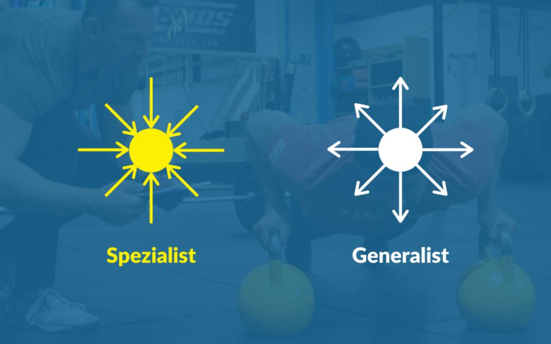 Glasklare Positionierung als Personal Trainer für höhere Preise und dankbarere Klienten (+Gratis PDF)